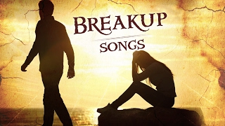 BREAKUP SONGS | Top Punjabi Sad Songs For Broken Hearts | New Punjabi Songs 2017