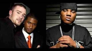 Usher - Love In This Club/What Goes Around (feat. Justin Timberlake & Young Jeezy) MASH UP