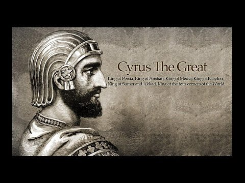 watch Cyrus the Great