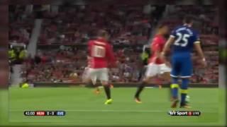 Manchester United vs Everton 0-0 ● Highlights ● Pre-Season (Wayne Rooney Testimonial) 2016