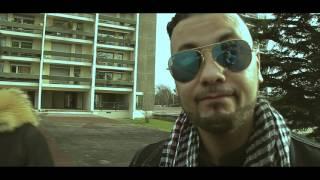 Djamsaw ft MAZ & Ashley - Tappe des lignes