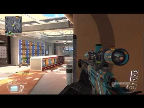 6 MAN ONSCREEN WITH THE NEW AQUA CAMO GRIND!!!