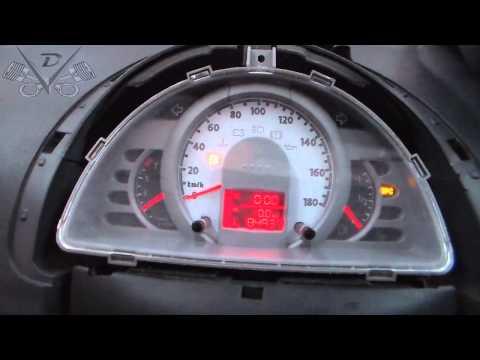 Oficina Mecânica 12 09 2013 VW Gol G4 1.0 8v. 2007 Contagiros