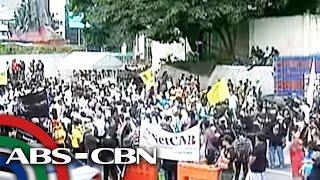 TV Patrol: Ex-PNoy, tinawag na 'kalokohan' ang umano