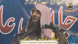 Boht Emotional 10 min ki video - Shaikh Tauseef ur Rehman