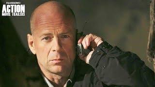 Death Wish Trailer - Bruce Willis Action Thriller