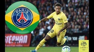 Neymar PSG Debut Analysis   How Neymar will play with PSG