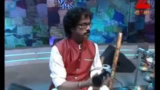 Chokhe chokhe kotha bolo kishore sodha music+magic