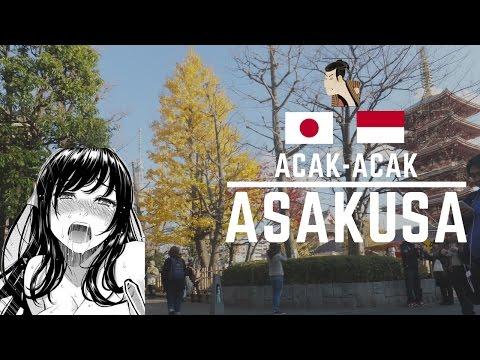 #2 - Jalan Jalan Japan - SEX TOYS AT ASAKUSA