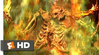 Fright Night (1985) - Goodbye Neighbor Scene (10/10) | Movieclips