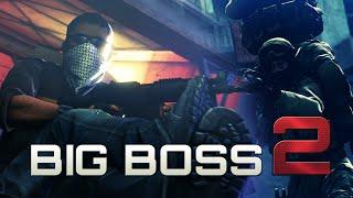 BIG BOSS 2 by biBa [CS:GO MOVIE]
