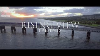 2016 Aerial Drone Showreel   Rising View