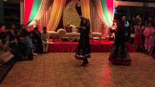 Sonia Wedding Dance