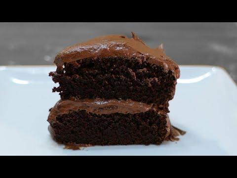 Xxx Mp4 How To Make Chocolate Cake Easy Amazing Homemade Moist Chocolate Cake Recipe 3gp Sex