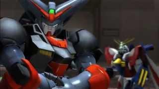 Dynasty Warriors: Gundam 2 - All English Cutscenes