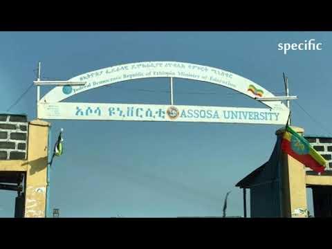 Xxx Mp4 Ethiopia News Today At Least 34 Students Hurt At Assosa University Following Violence 3gp Sex