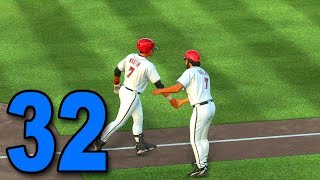 MLB 17 Road to the Show - Part 32 - Oops, We Did It Again