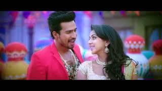 Papparamittai Video Song ¦ Velainu Vandhutta Vellaikaaran ¦ Vishnu Vishal ¦ Nikki Galrani ¦ C Sathya