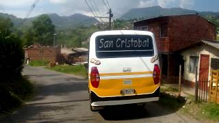 San Cristobal, Antioquia