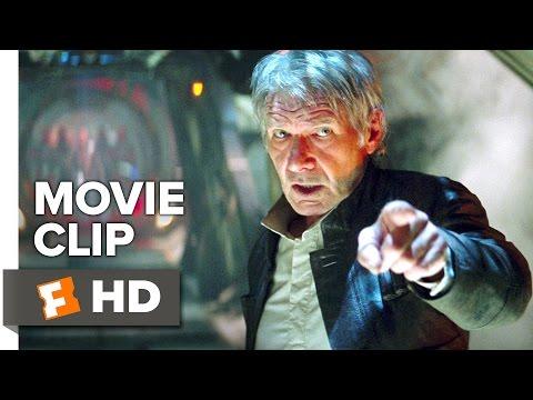 Xxx Mp4 Star Wars The Force Awakens Movie CLIP Kanjiklub 2015 Harrison Ford Movie HD 3gp Sex
