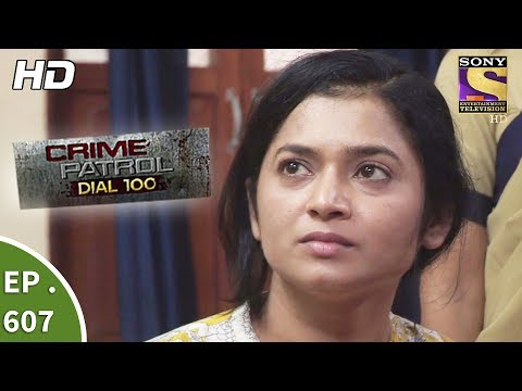 Crime Patrol Dial 100 - क्राइम पेट्रोल - The Midnight Attack - Ep 607 - 18th September, 2017