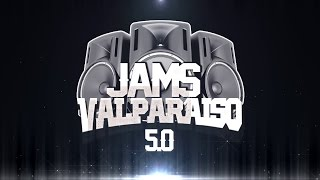 PROMOCIONAL JAMS 5.0 VALPARAISO 2016 (PROD KHRISSNATIC DELAVÍ) VIDEO OFFICIAL