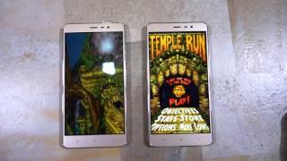 Redmi Note 3: 3GB vs 2GB RAM multitasking comparison