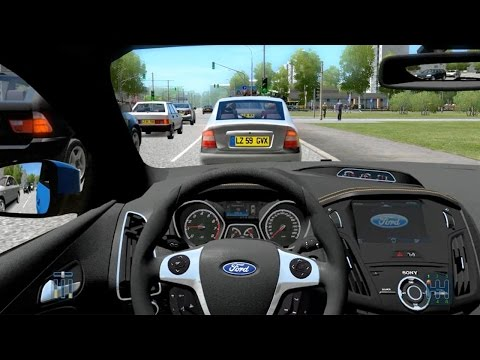 Xxx Mp4 City Car Driving Ford Focus ST MK3 Download Link 3gp Sex