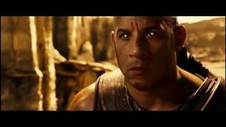 la película de riddick 3 completa en español