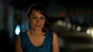 BBC Documentary - Abu Dhabi UAE - presenter Amandeep Bhangu