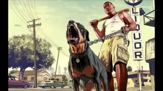 GTA V Franklins theme song