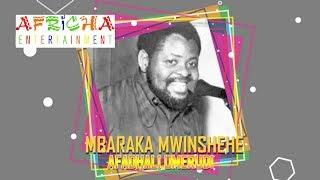 Mbaraka Mwinshehe - Kifo Cha Pesa