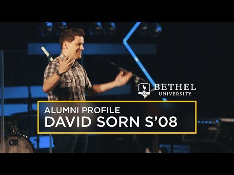 Xxx Mp4 Alumni Profile David Sorn S 08 3gp Sex