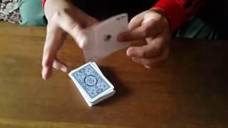 না শিখলে মিস -সহজ তাসের ম্যাজিক (Easy card magic )