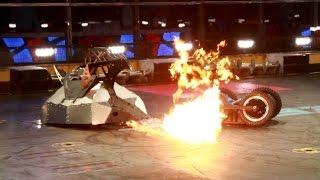 BattleBots - Las peleas de robots regresan