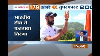 Top Sports News | 16th August, 2017 - India TV