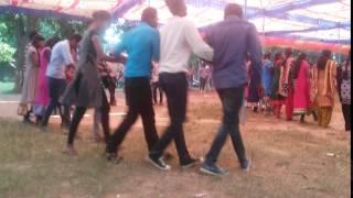 Syloo culture dance