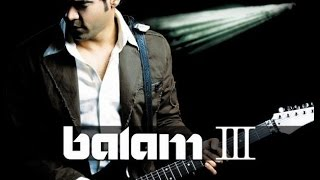 Balam III all songs