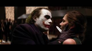 Why So Serious? | The Dark Knight