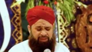 Main K Be-Wuq'at O Be-Maya Hun - Owais Raza Qadri