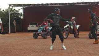 Son Z ft Zulus Flow de Messias (Video oficial)