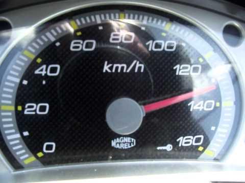 x max 125 150km h vario JC