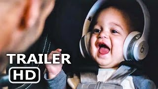 """Fаst and Furiоus 8 """"Save the BABY"""" Clip + Trailer (2017) Vin Diesel, F8 Movie HD"""