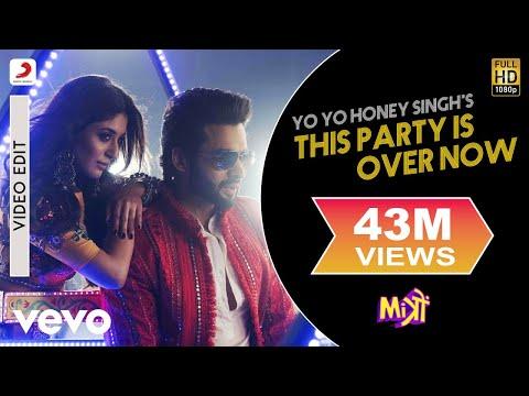 Xxx Mp4 This Party Is Over Now Yo Yo Honey Singh Jackky Bhagnani Kritika Kamra Mitron 3gp Sex