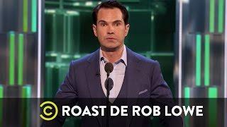 Jimmy Carr - Roast de Rob Lowe