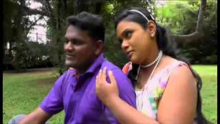 Dilge & Anurada's  love story...........