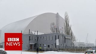 Chernobyl: 5 myths debunked - BBC News
