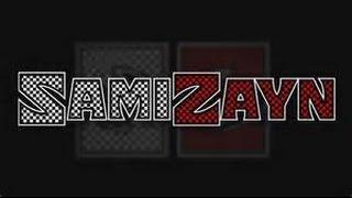 WWE: l Sami Zayn l Tribute l