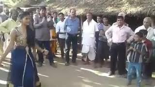 New bhabhi ki dance