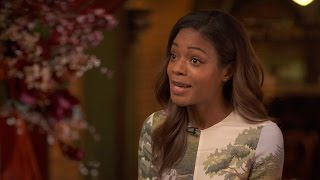 Naomie Harris: Why she resisted playing a crack addict